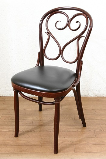 ミヒャエル・トーネットの椅子: ...